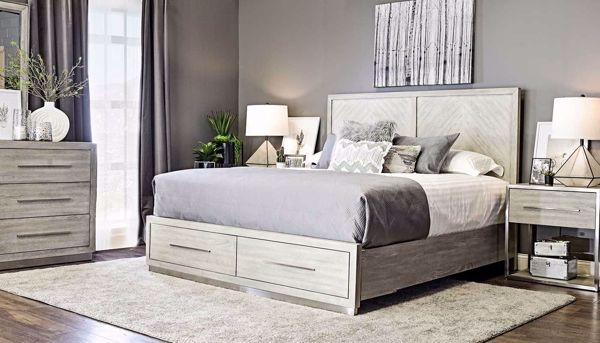 Picture of Bedford Queen Bed