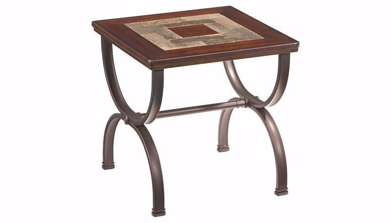 Picture of Zanders End Table