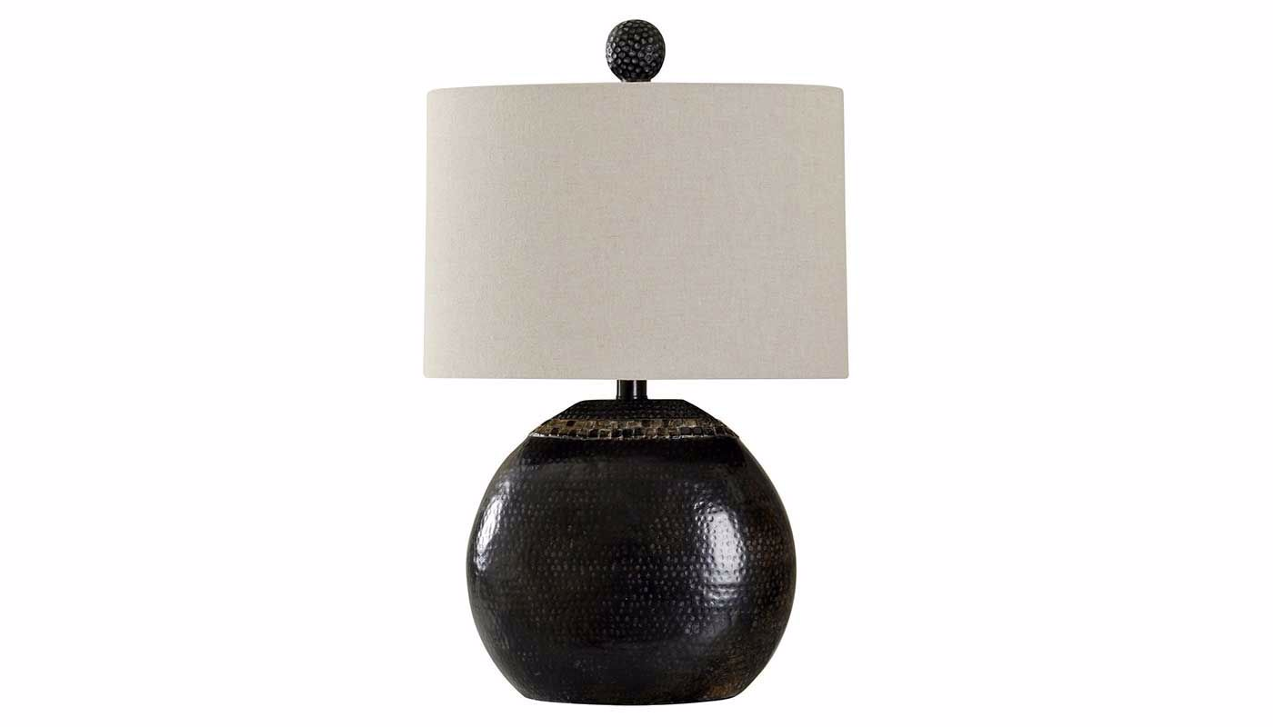 Morgan 2 Table Lamp Set