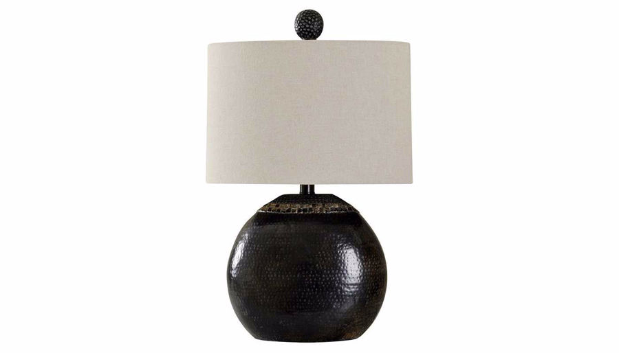 Picture of Morgan 2 Table Lamp Set