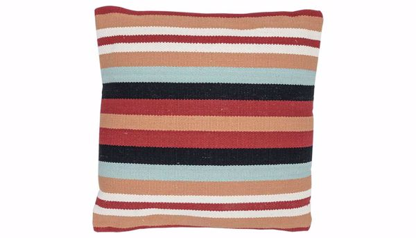 Picture of Carly Multi Stripe Pillow
