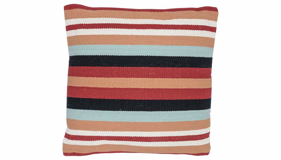 Imagen de Carly Multi Stripe Pillow