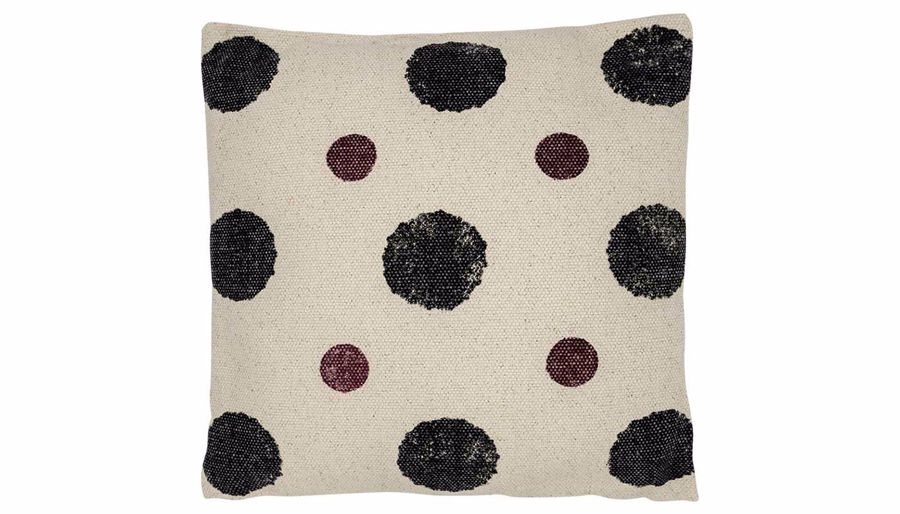 Picture of Cosatti Polk A Dot Pillow