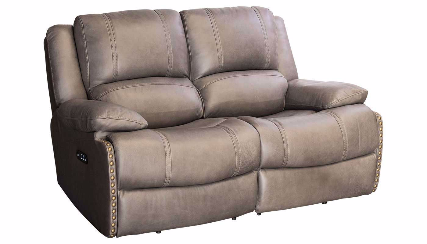 Triple Play Power Sofa Loveseat Amp Recliner Home Zone Furniture Home Zone Furniture