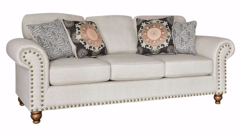 Picture of Corliss II Sofa, Loveseat & Chair