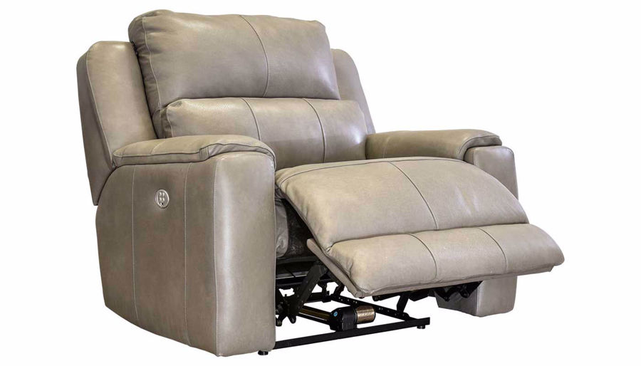 Picture of Overstreet Cobblestone Recliner