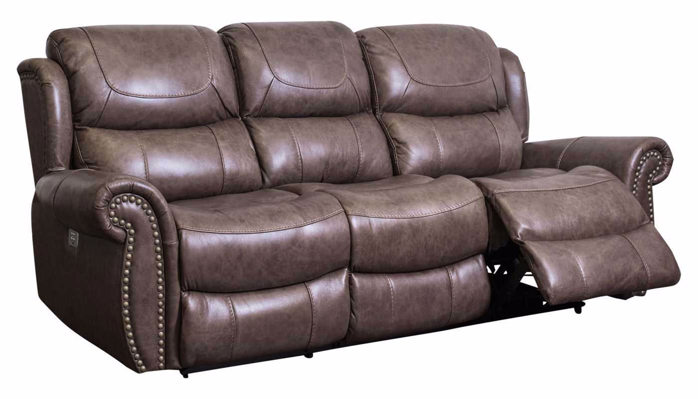 El Paso Power Sofa Loveseat Home Zone Furniture Home Zone