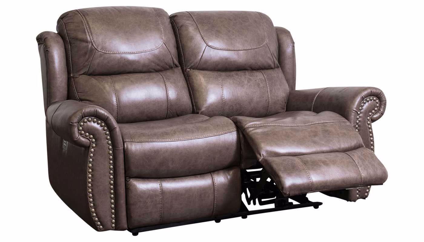 El Paso Power Sofa Amp Loveseat Home Zone Furniture Home