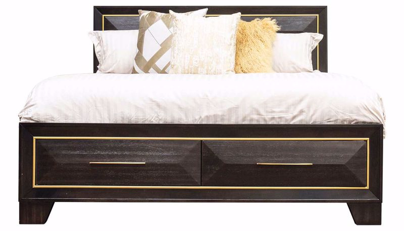 Picture of Clark King Bed
