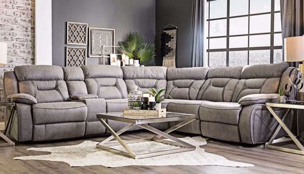 Picture of Grace II Sectional