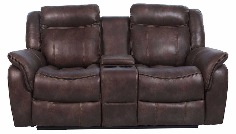 Picture of Aviator Reclining Loveseat