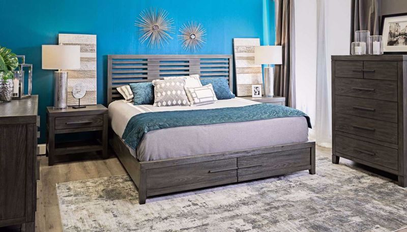 Bedroom Collections | Home Zone Furniture - Home Zone Furniture ...