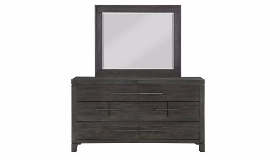 Picture of Accolade Dresser and Mirror