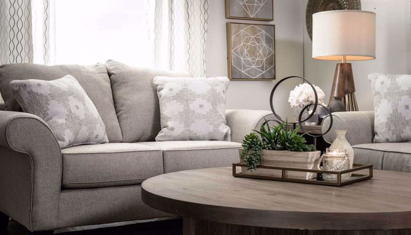 Picture of Conrad Sofa, Loveseat & Chair
