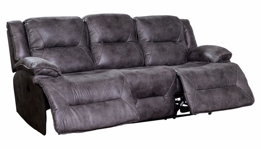 Picture of Jennings Power Sofa & Loveseat