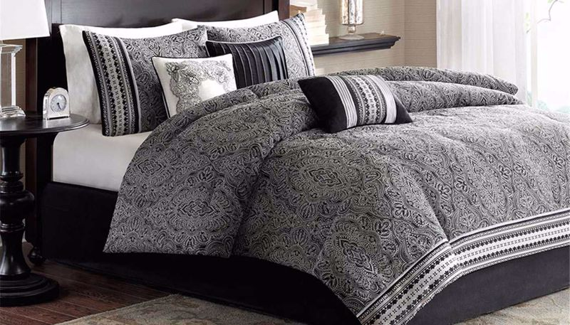 Picture of Barton Comforter Set