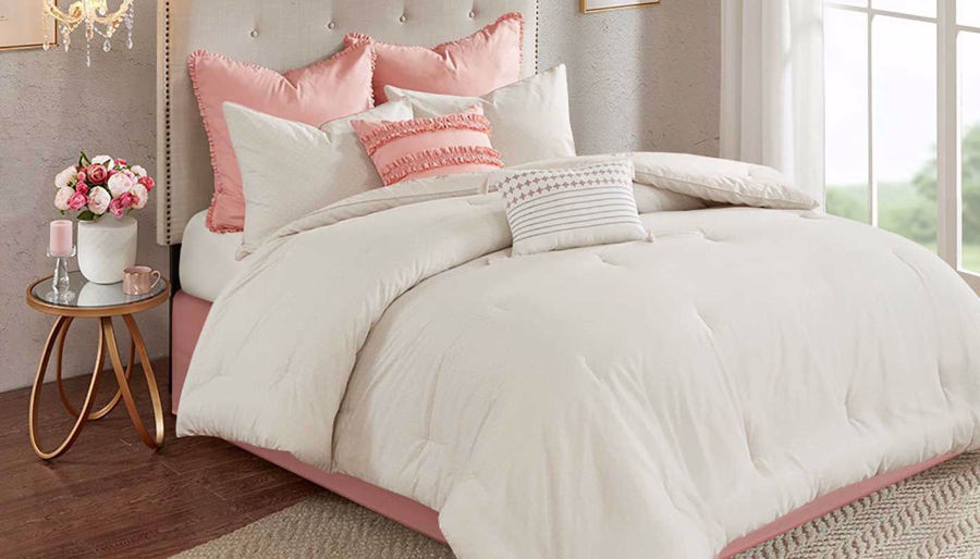 Picture of Elise Reversible Comforter Set
