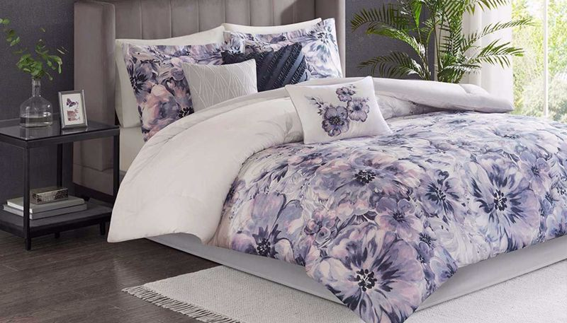 Picture of Enza Comforter Set