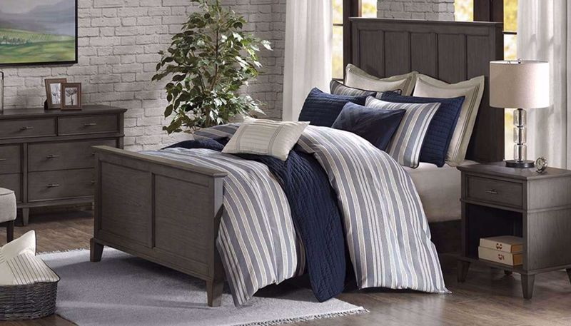 Picture of Farmhouse Comforter Set
