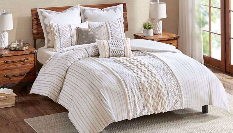 Picture of Imani Comforter Mini Set