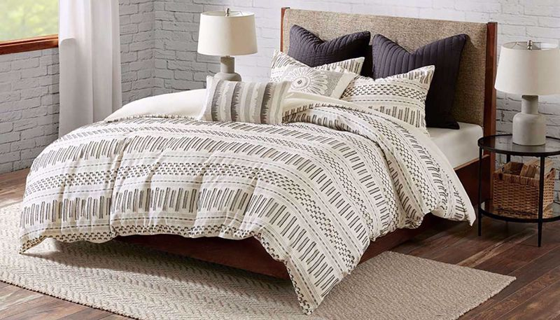 Picture of Rhea Comforter Mini Set