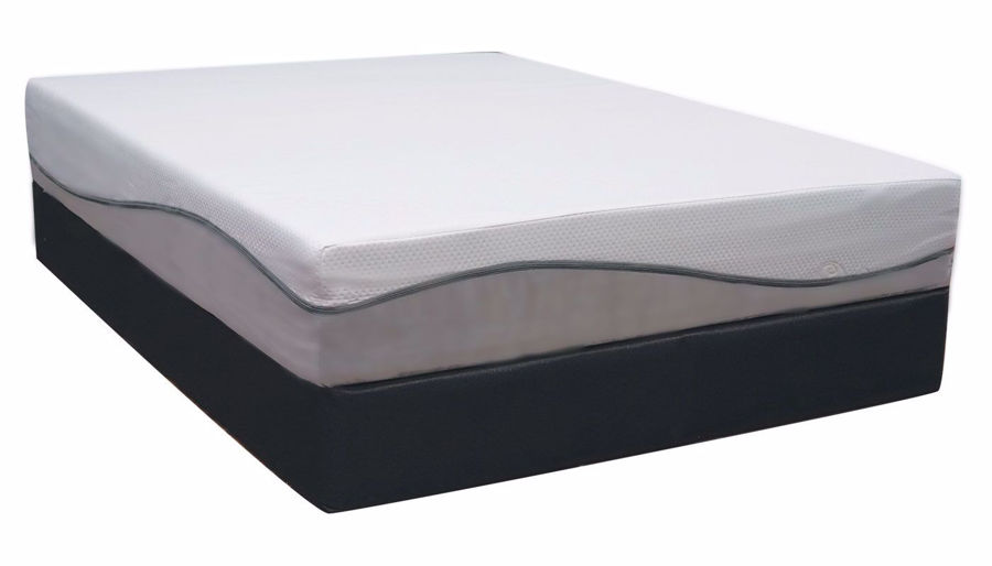 Picture of Eclipse III 12 Inch Twin XL Mattress Set