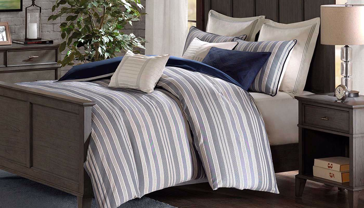 Farmhouse Comforter Set Home Zone Furniture Furniture Stores Serving Dallas Fort Worth And Northeast Texas Mattress Sets Living Room Furniture Bedroom Furniture