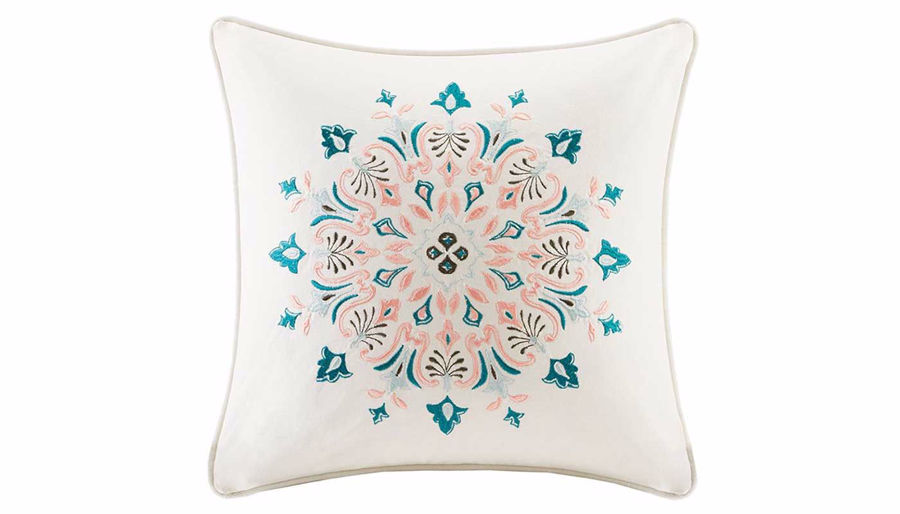 Picture of Sterling Ivory Accent Pillow