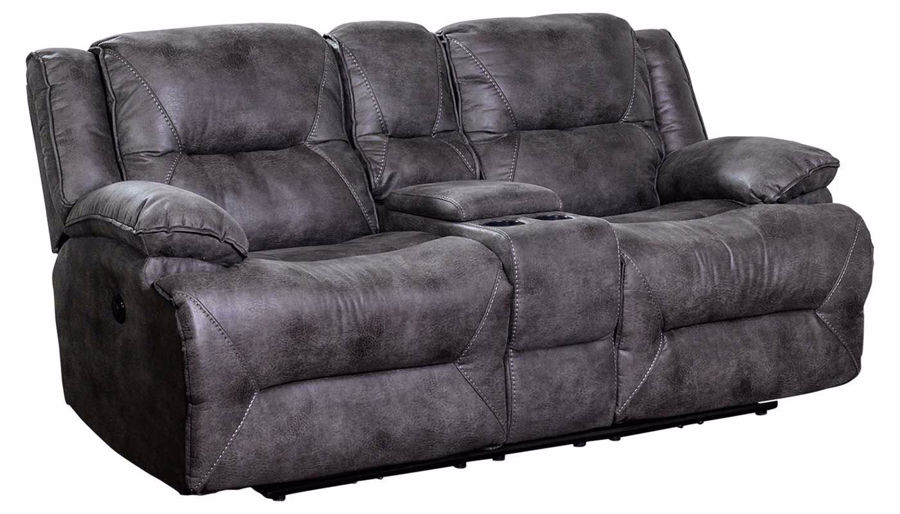 Picture of Jennings Power Reclining Loveseat