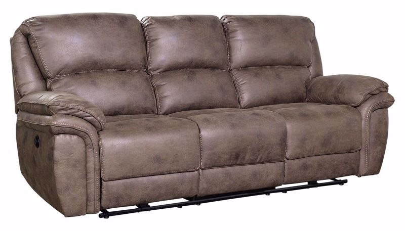 Picture of Navigator Power Reclining Sofa