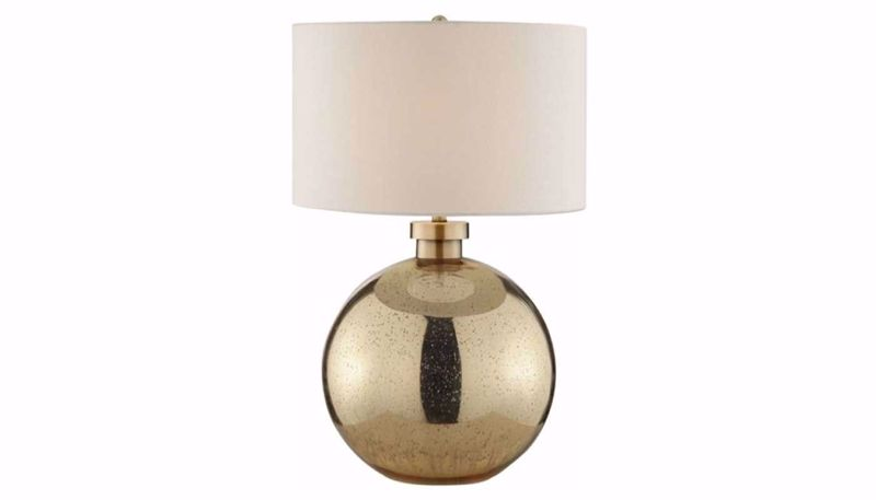 Picture of Luna Gold Table Lamp