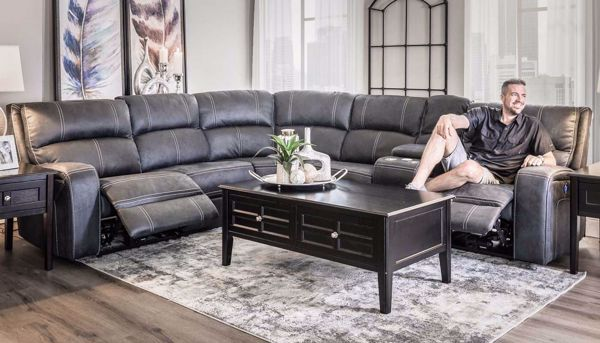 Picture of Perth Sectional