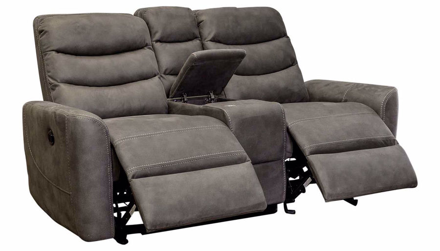 Picture of Maria Power Reclining Loveseat