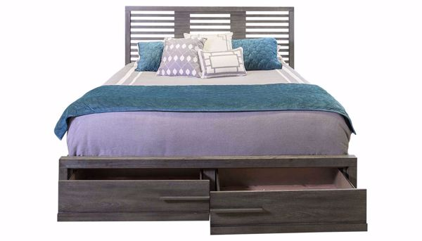 Picture of Accolade Queen Bed