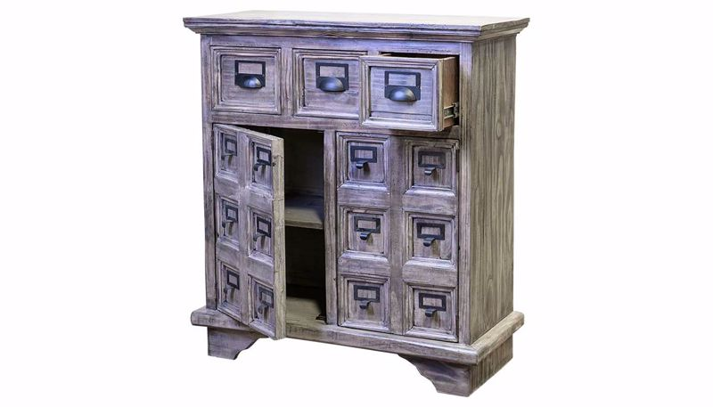 Picture of Chipilo Cabinet
