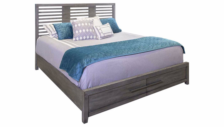Picture of Accolade King Bed