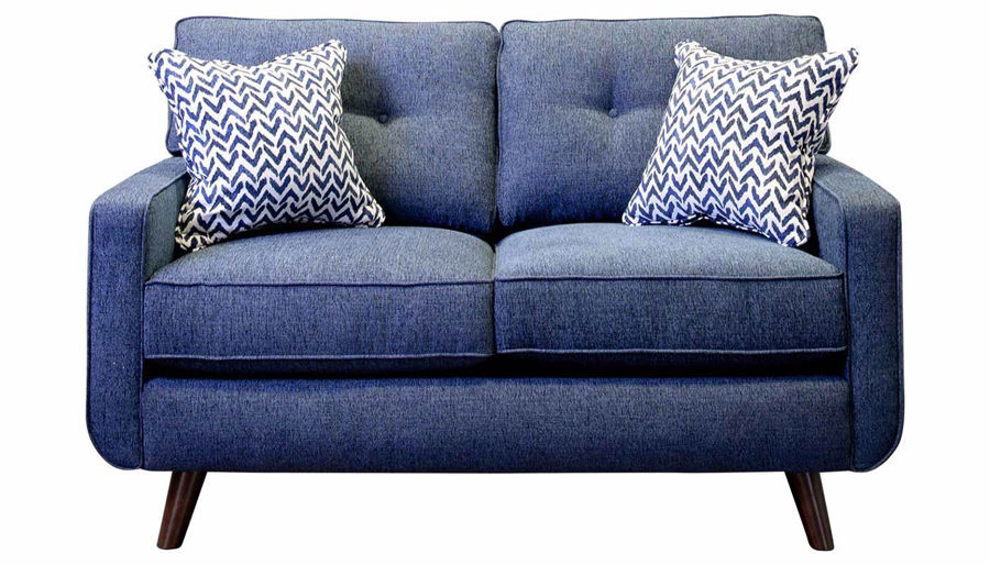 Picture of Hollywood Denim Loveseat