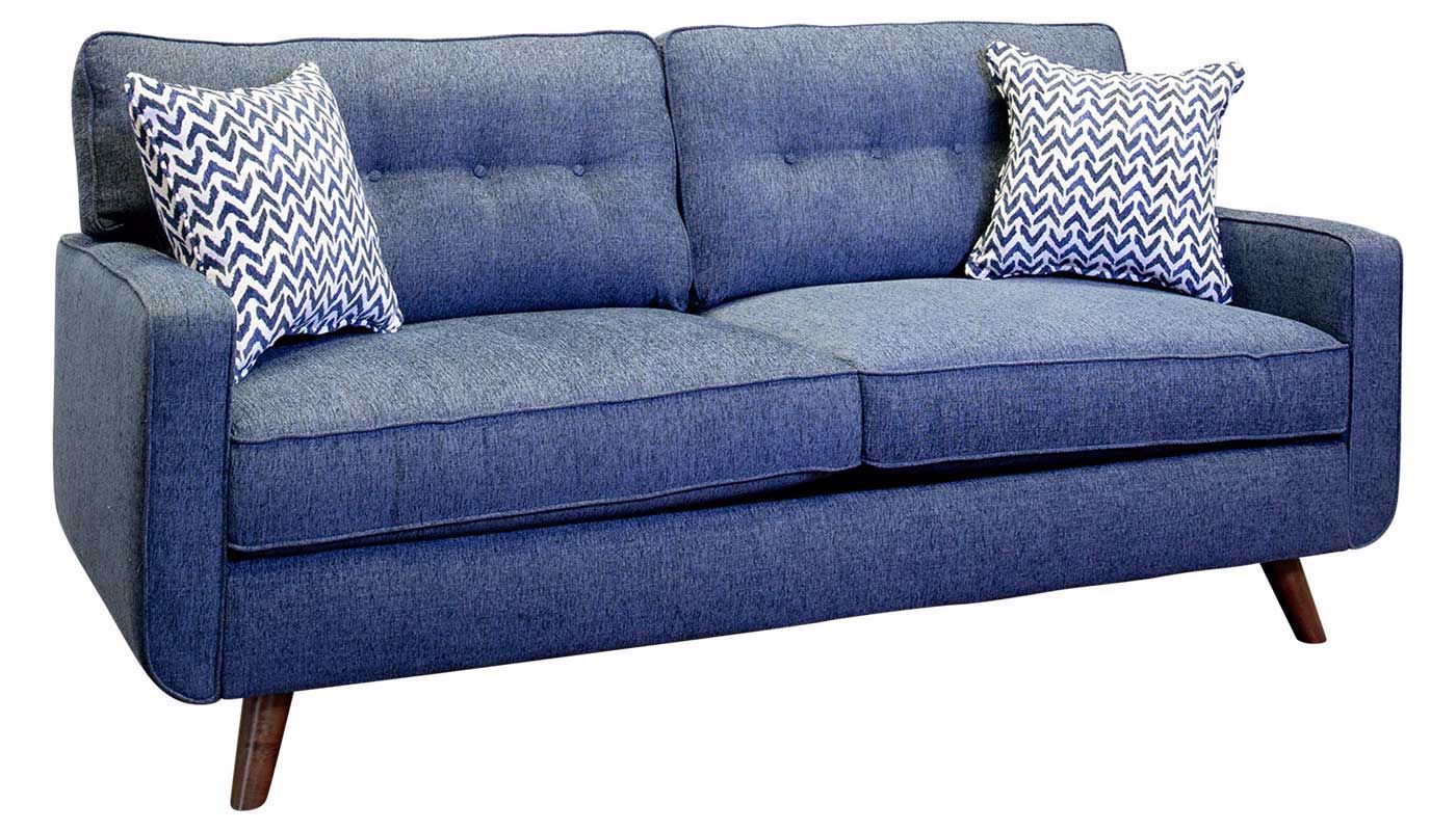 Picture of: Hollywood Denim Sofa Loveseat Home Zone Furniture Furniture Stores Serving Dallas Fort Worth And Northeast Texas Mattress Sets Living Room Furniture Bedroom Furniture