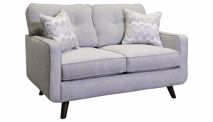 Imagen de Hollywood Dove Loveseat