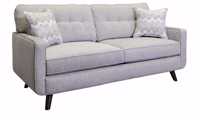 Imagen de Hollywood Dove Sofa