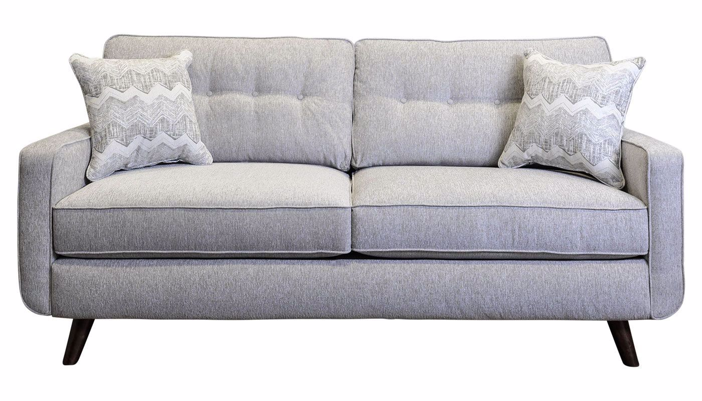 Hollywood Dove Sofa Home Zone Furniture Furniture