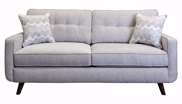 Imagen de Hollywood Dove Sofa & Loveseat