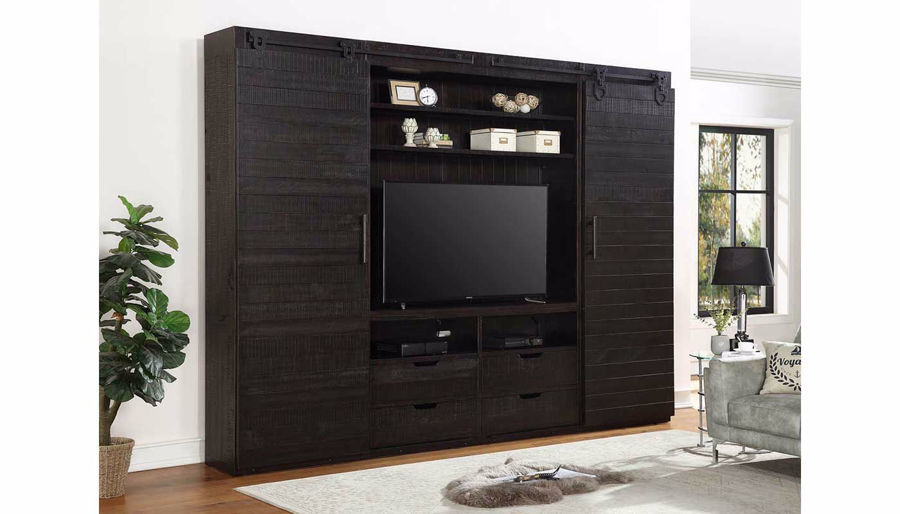 Picture of Enormous Wall Unit
