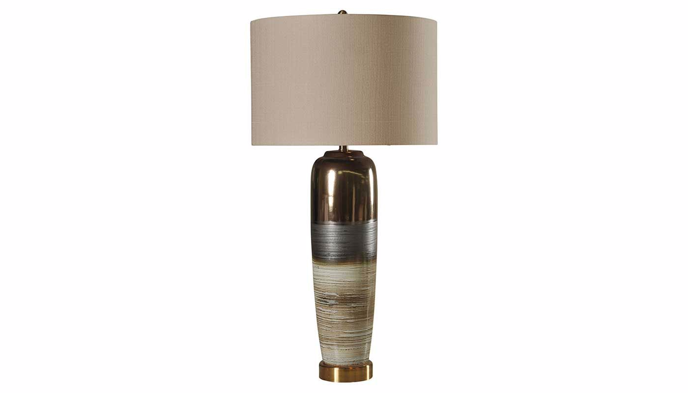 Morganton Table Lamp Set Of 2