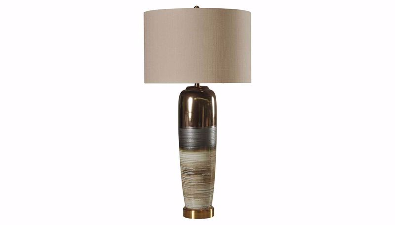 Picture of Morganton Table Lamp Set of 2