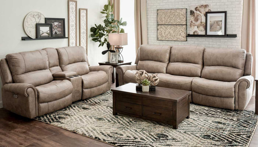 Picture of Game Day Sofa & Loveseat