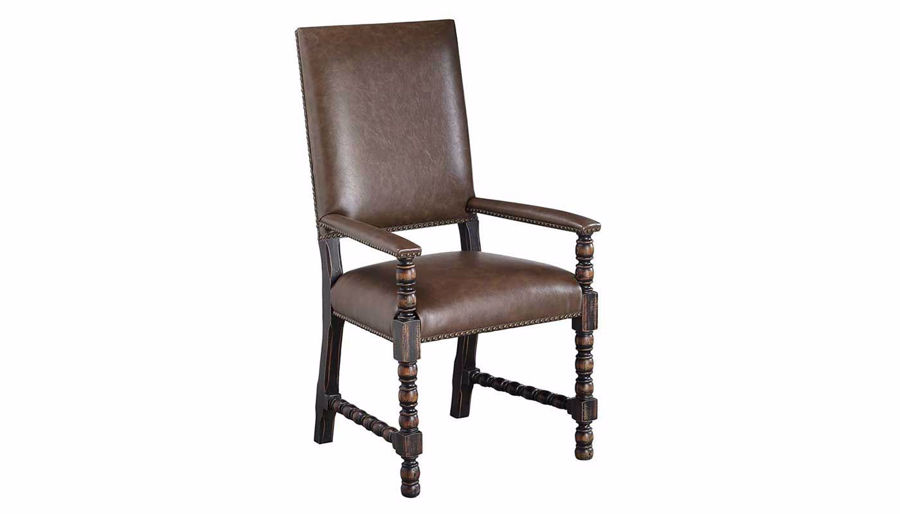 Picture of Cassidy/Sundance Arm Dining Height Chair