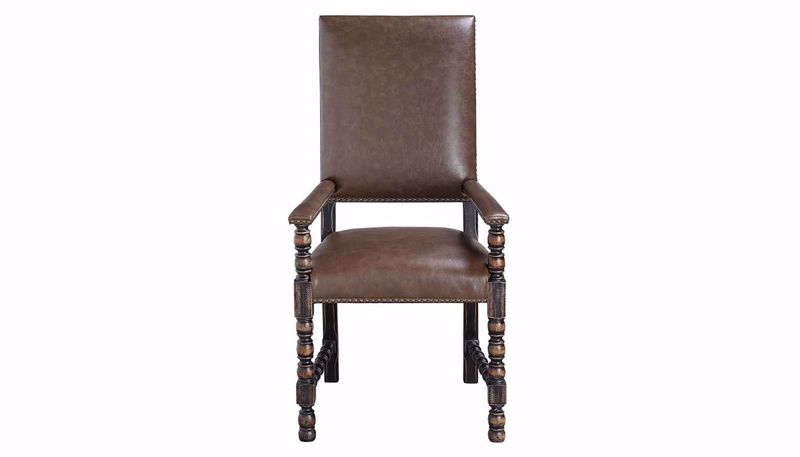 Imagen de Cassidy/Sundance Arm Dining Height Chair