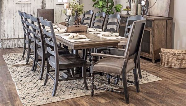 Picture of Cassidy Dining Table & Chairs