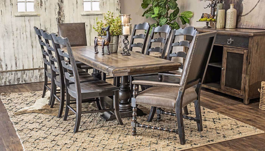 Picture of Sundance Dining Height Table & Chairs